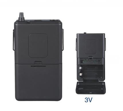 LJ--01  PGX-2领夹盒