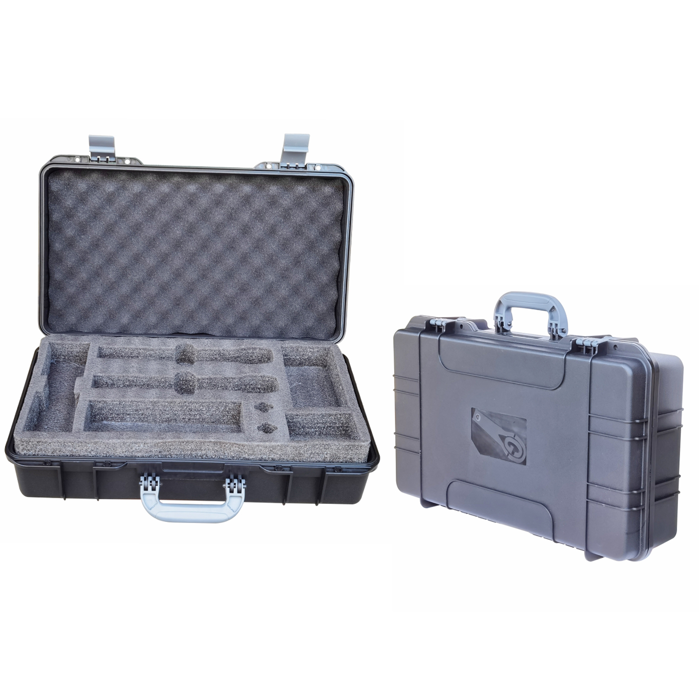 QT-06A 2号密封箱