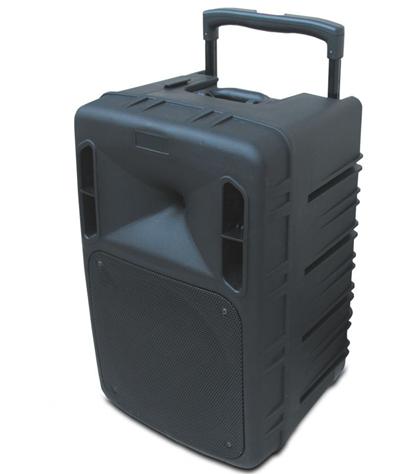 CD-01A  10寸手拉式音箱