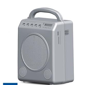 江苏CD-10  6寸扩音机
